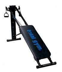 amazon com total gym 2000 home gym sports & outdoors total gym 1000 manual at Total Gym Parts Diagram