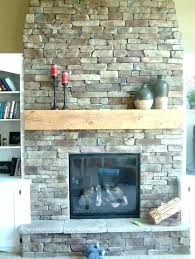 faux fireplace stone faux stone panels over brick fireplace stone over brick fireplace gallery appealing stone faux fireplace stone