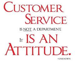 Define Customer Service How Do You Define Customer Service Customer Service Week