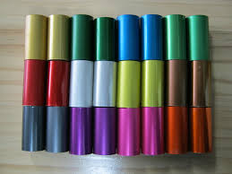 Advanced Anodising Ltd Colour Anodising Anodised Color