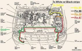 2004 f150 engine wiring harness 2004 image wiring how to add factory fogs to a 99 f 150 xl f150online forums on 2004 f150