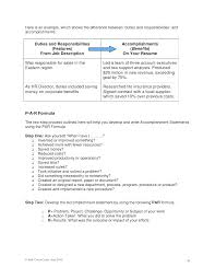 Accomplishments For Resume Examples Best Of Personal Accomplishments Resume Examples Sample Resume With