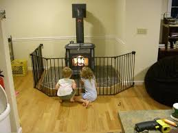 are the wood pellet stoves safe for your home