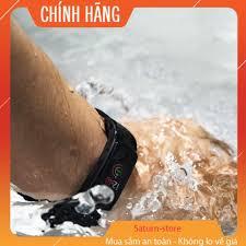 Sale sập sàn) - Đồng hồ thông minh, Vòng đeo tay thông minh theo dõi sức  khỏe IWOWN I6 HRC - Bảo hành uy tín - Vòng Đeo Thông Minh -