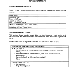 references template free 4 resume reference templates free word pdf formats