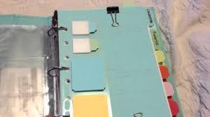 home office planner. Home Office Planner. Martha Stewart Binder Planner P