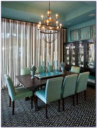 turquoise dining room chair covers turquoise dining turquoise dining room set