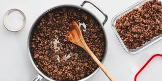 an easier way to make ground beef plus 11 dinners to make with it epicurious