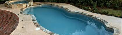 Backyard Pool Designs Fascinating R R Fiberglass Pools O'Fallon MO 48 MO US 48