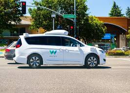 Waymo Stock Chart Alphabets Waymo Enters Los Angeles Without Its Taxi Business
