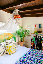 Boho Bedroom Decor Boho Bedroom Decor How To Mix Patterns Photos Architectural Digest