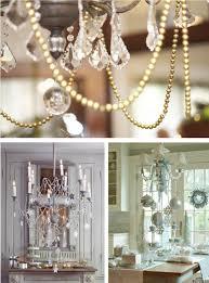 decorating a chandelier interior design