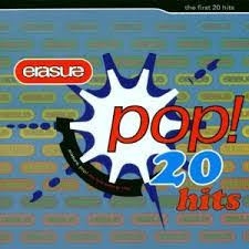 Current Uk Charts Top 40 100 Essential Albums Number 97 Pop The First 20 Hits