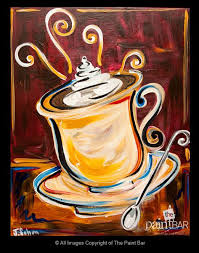 hot chocolate painting. Beautiful Painting Hot Chocolate Painting Intended