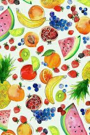 fruit wallpaper pattern. Brilliant Wallpaper Fruit Wallpaper Cute Wallpapers Backgrounds Phone  Iphone Backgrounds In Pattern O
