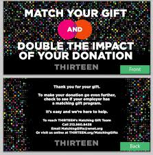 6 types of fundraising letters start