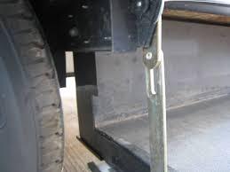 Coleman stepper door hinge repair   PopUpPortal