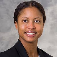 Heather Johnson raises awareness of heart health for African American women    Health Innovation Program