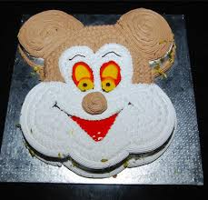 Kids Cakes Birthday Cake Manufacturer From Hyderabad