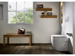 meridian back to wall pan comfort height with seat white 4 from reece new zealand