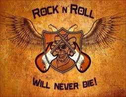 rock n roll rick n roll ole rock
