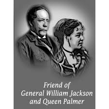 Friend of Jackson and Palmer