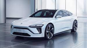 NIO Stock Consolidates After The Recent ...