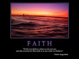 Have Faith Quote Quote Number 638350 Picture Quotes