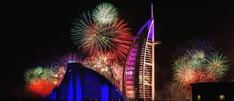 Carnival Of Light Nye New Years In Dubai 2019 2020 Fireworks Parties Dinners