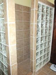 glass block tile glass block shower designs photos glass block tile glass block shower wall kit glass blocks for showers home depot tile glass block shower