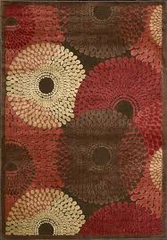 red and brown area rugs red and cream area rugs cream and brown rug red brown