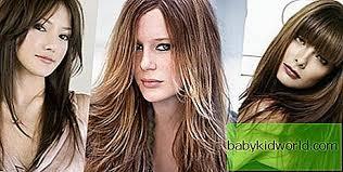 Haircuts Pro Střední Vlnité Vlasy S Třesky Nejmódnější Beauty