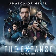 ᐉ The Expanse Season 4 (Music From The Amazon Original Series) MP3 320kbps  & FLAC | Download Soundtracks