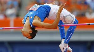 Amsterdam: Gianmarco Tamberi oro nel salto in alto agli europei di atletica
