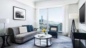One Bedroom Suite One Bedroom Suite Cordis Hong Kong Hong Kong Luxury Hotel