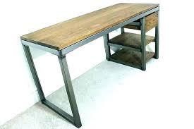 office desk legs. Unique Legs Desk Table Legs Metal Industrial Style Office    Throughout Office Desk Legs