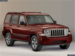 Jeep Liberty Crd Limited (50 Images) - Car Gallery