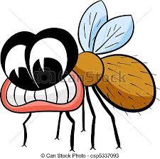 Resultado de imagen de mosca dibujo