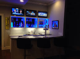 Small Picture Modern Bars For Homes Contemporary Home Bar Bar Pinterest Home