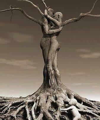 Amor é o fogo que arde sem se ver