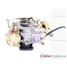 Toyota Corolla Conquest Tazz 1.3 130 2E Carburettor with Manual ...