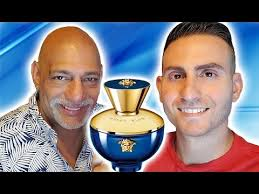 <b>Versace Dylan Blue Pour</b> Femme Fragrance Review / Perfume ...