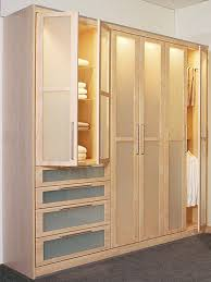 for him contemporary wardrobe style custom closet design with glass panel doors