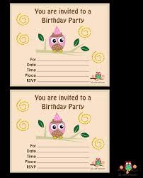 owl birthday invitations birthday party invitations owl 1st birthday invitations