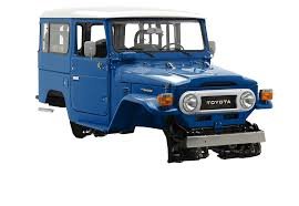 Build your Classic FJ Land Cruiser from The FJ Company