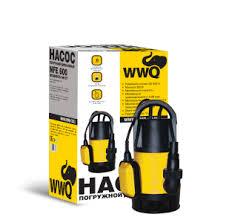 <b>Дренажный насос WWQ</b> NF-450 - купить по лучшей цене за 3000 ...