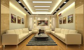 Small Picture False ceiling design Yellow noble reception hall design