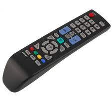 BN59-00857A Evrensel Ev Televizyon TV Için Yedek Uzaktan Kumanda Samsung TV  Çoğu Için Uygun Model Siyah Kategoride. Uzaktan Kumandalar. Nickpick.me