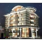 Дипломные работы проекты по строительству 34 местная гостиница с офисными помещениями в г Иваново