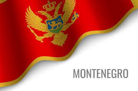 Welcome 15 flags & 10 minute time limit correct answer: Premium Vector Waving Flag Of Montenegro